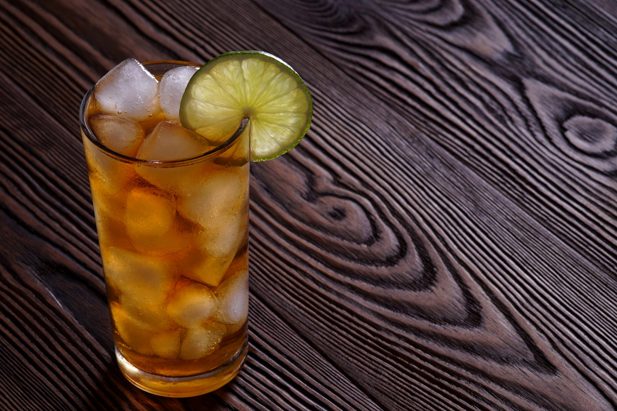 Battle of the Long Island Iced Tea