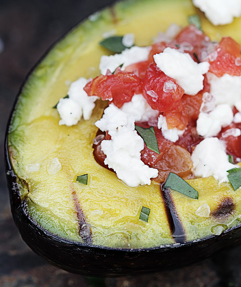 The Surprising Fruit You Should Be Grilling This Summer