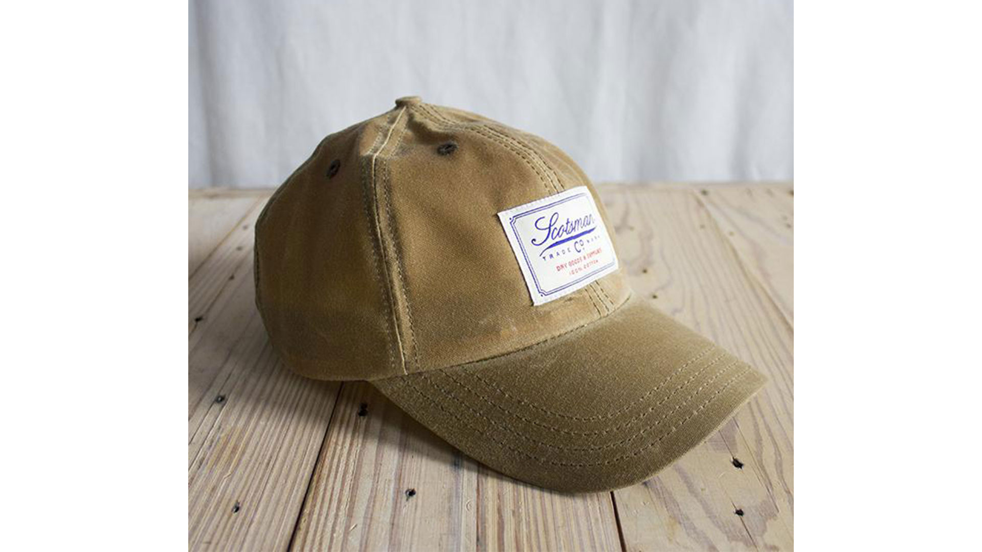 Erin and Ben Napier American Products Hat