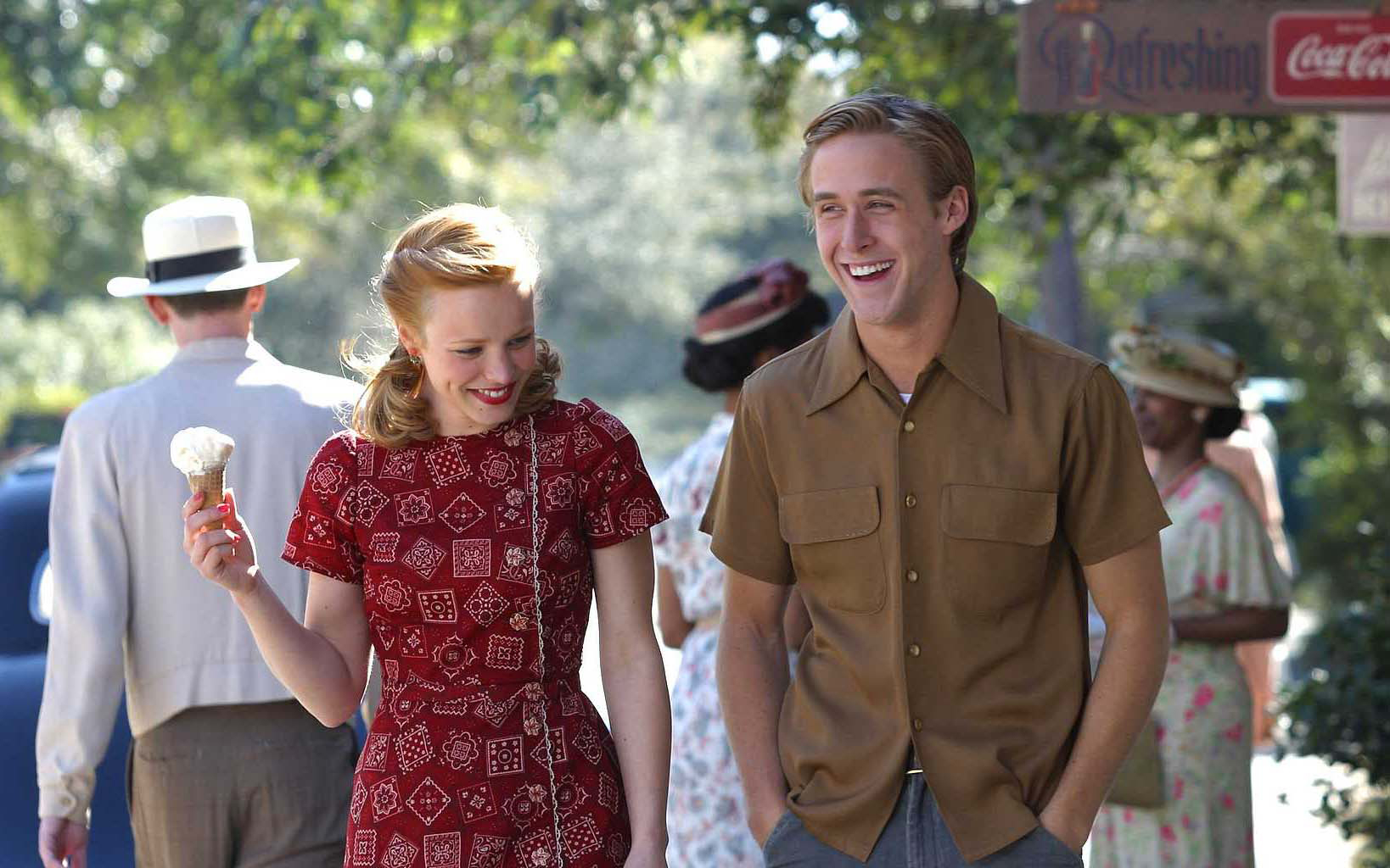 RX_1806_Classic Movies for Summer_The Notebook