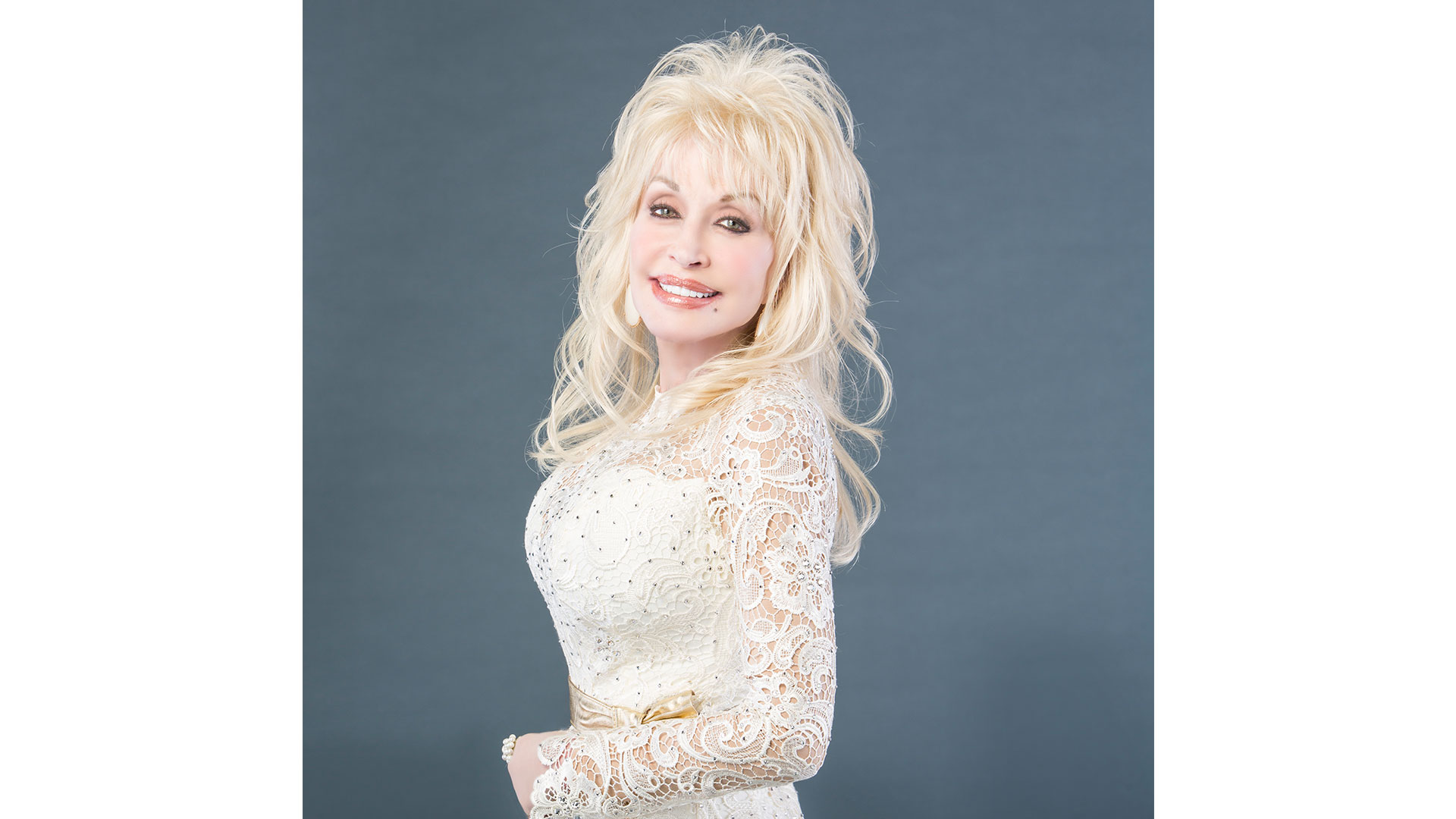 Dolly Parton Netflix Series