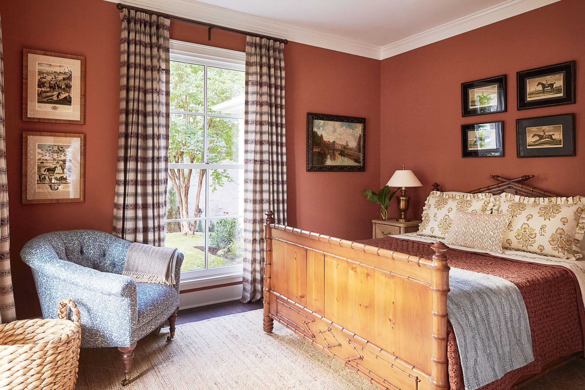 Sherwin Williams Color of the Year 2019 - Southern Living