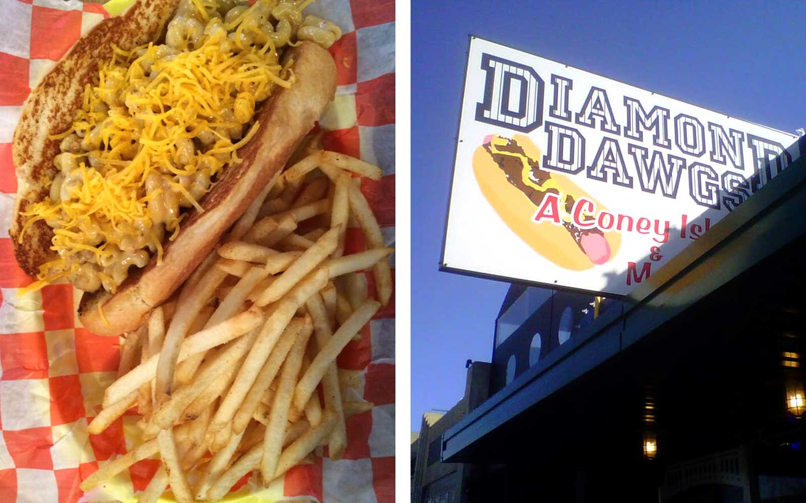 Diamond Dawgs, Oklahoma