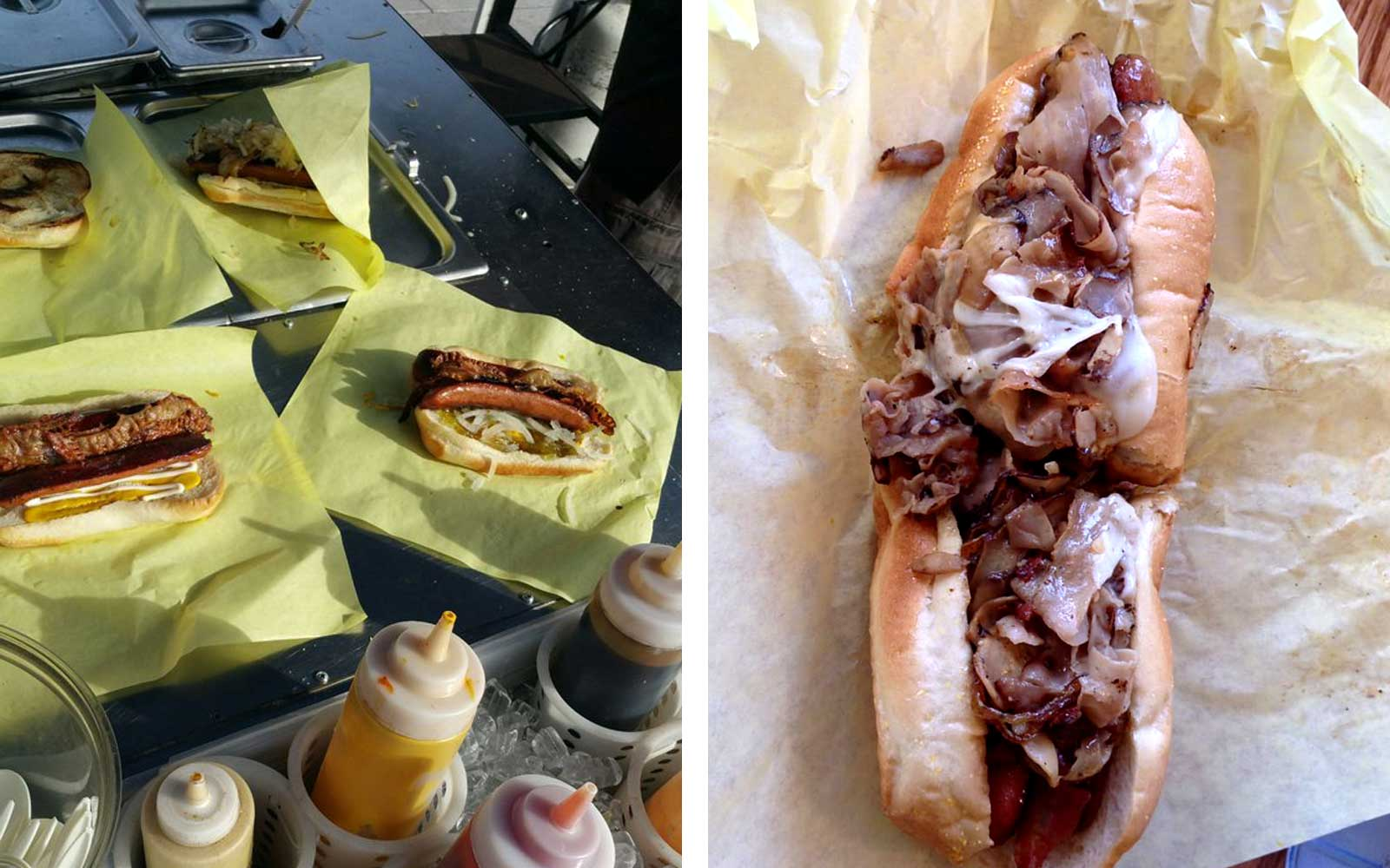 Victory Dogs, Oregon