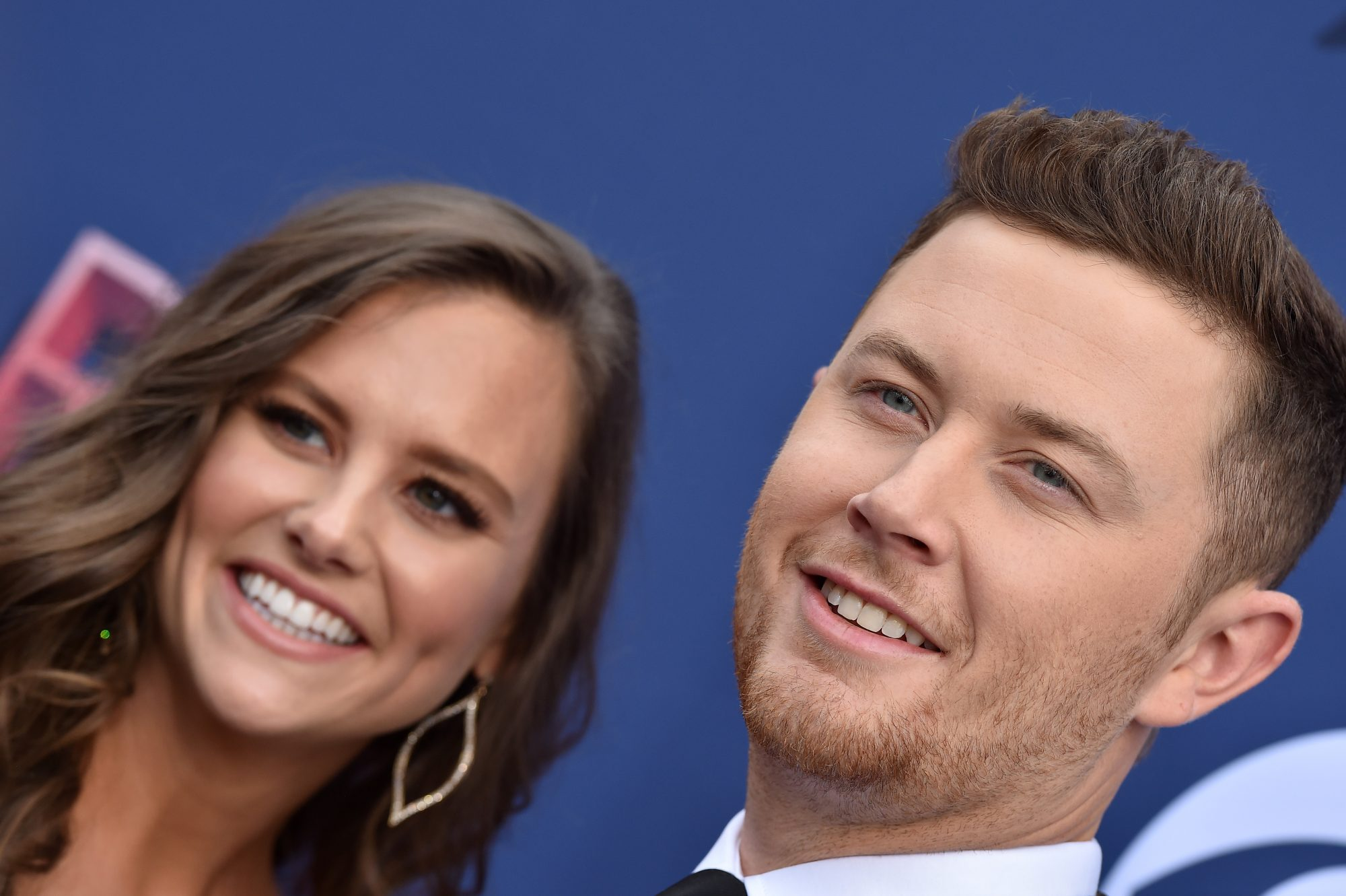 Scotty McCreery's Heart-Melting Music Video Takes You Inside His North Carolina Wedding