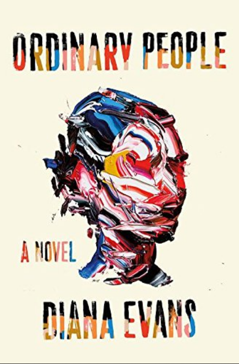 Ordinary People: A Novel by Diana Evans