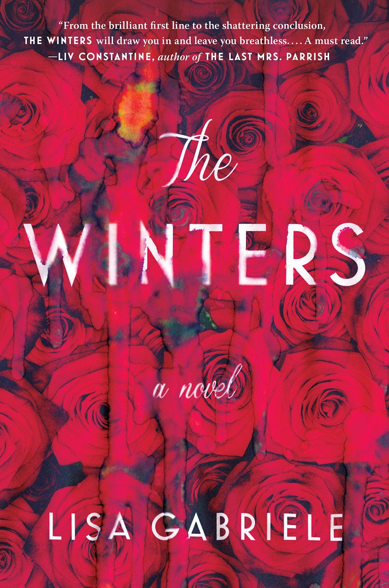 The Winters: A Novel by Lisa Gabriele