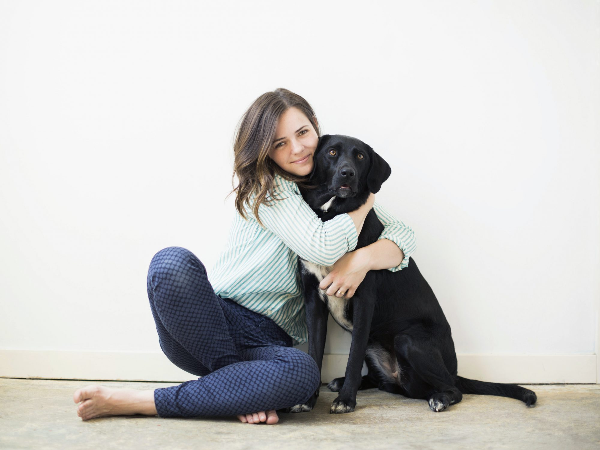 Southern Living Why Dogs Obey Women
