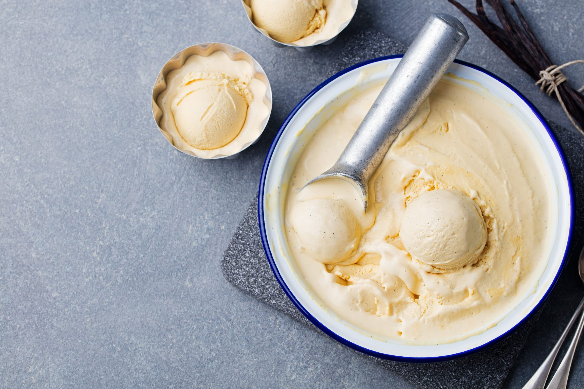 3 Secret Tricks to Making Homemade Ice Cream