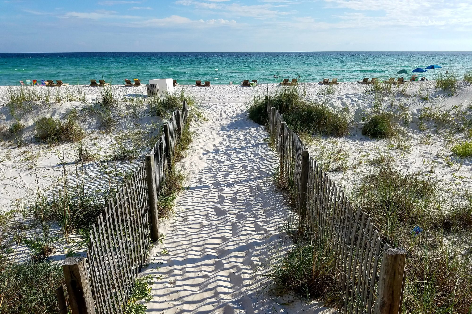 Panama City Beach Best Summer Getaway Florida