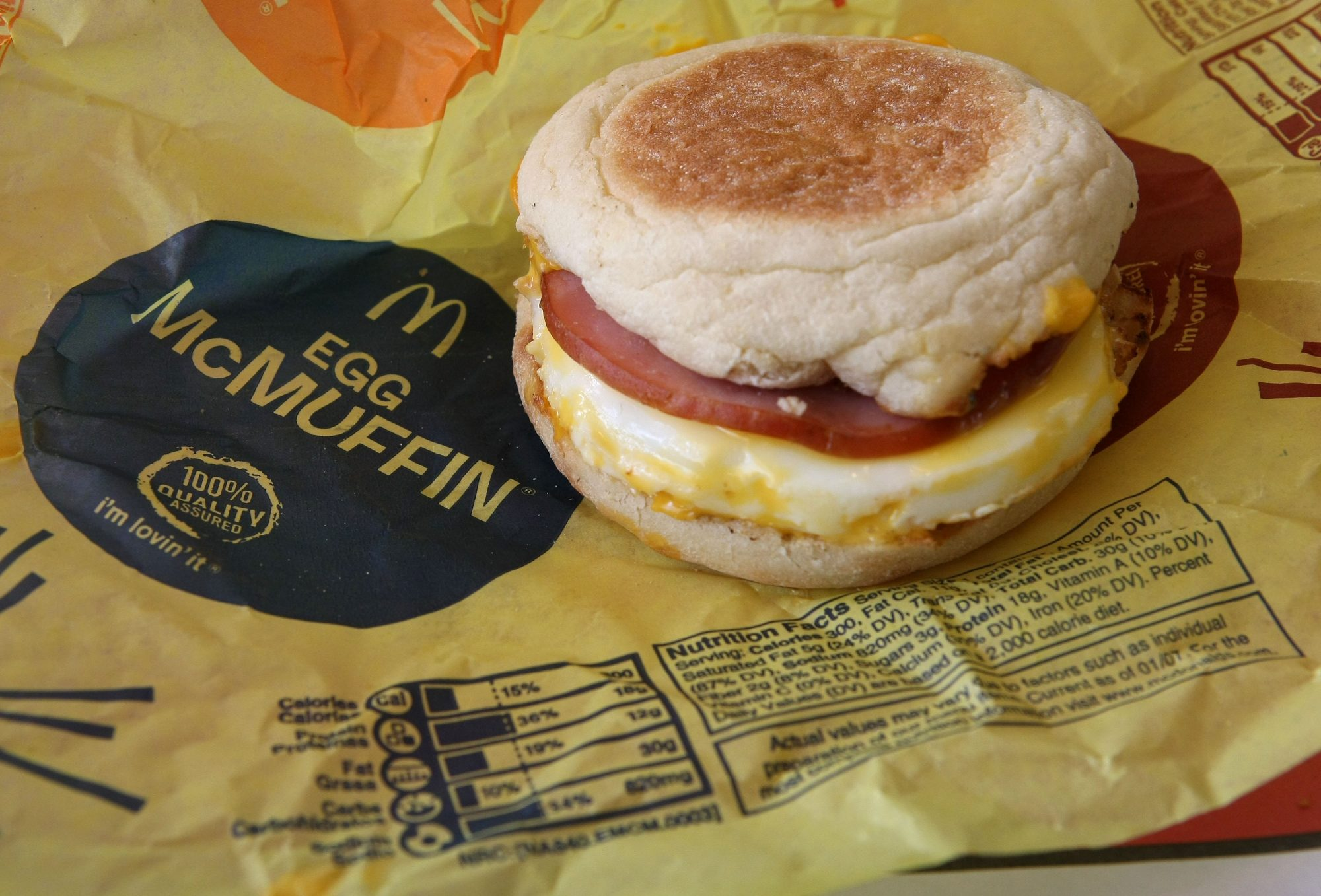 11 Secret Things McDonald's Employees Know That You Should Too