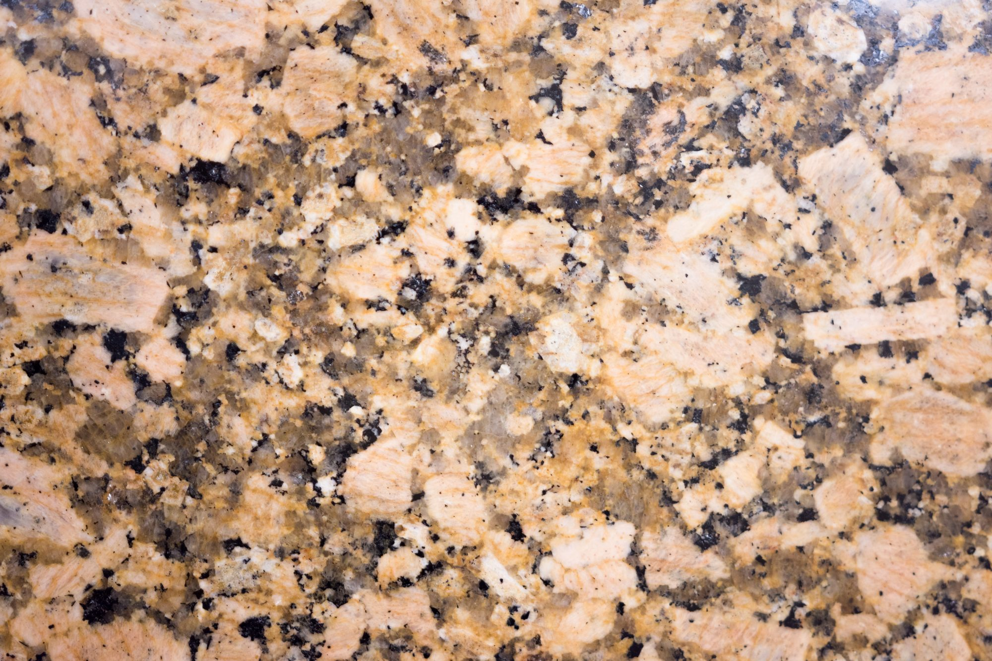 Speckled Granite