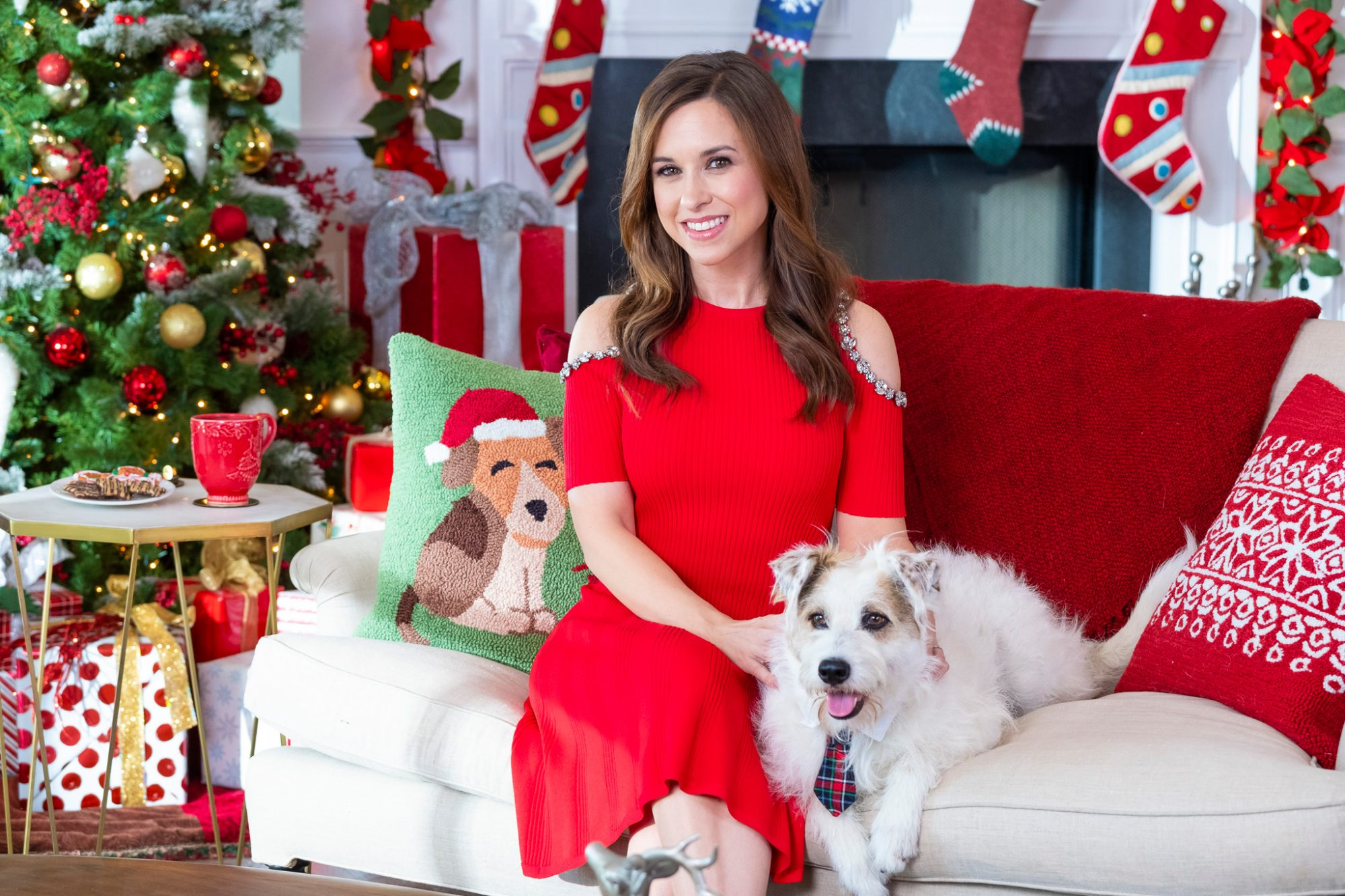 Hallmark Christmas In July 2019.Here S Everything You Need To Know About Hallmark Channel S