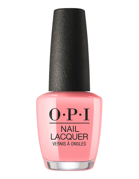 March: Italian Love Affair by OPI