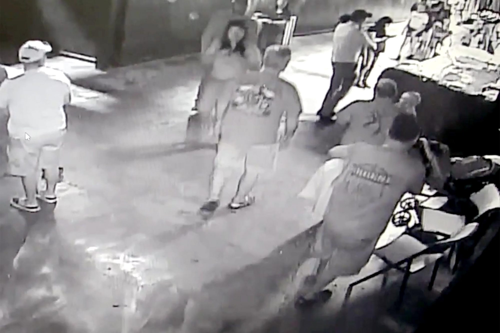 Three People Allegedly Stole a Shark From Texas Aquarium By Disguising It as a Baby in a Stroller
