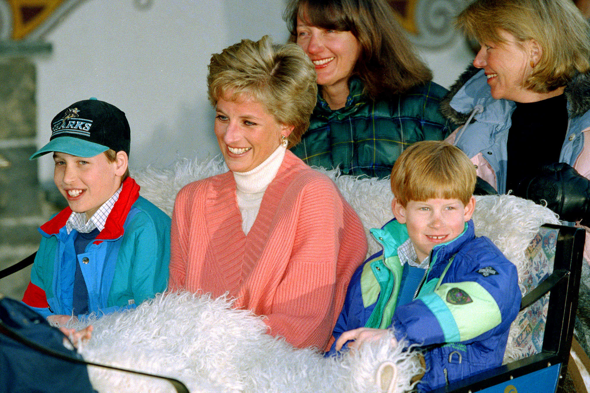 13 Times Princess Diana Said Exactly What Every Mother Is Thinking