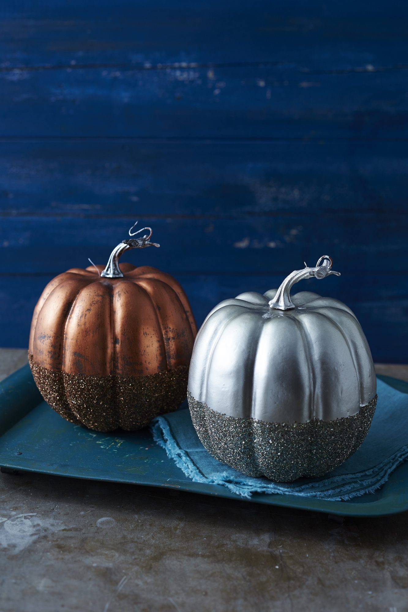 Fabulous Faux Pumpkins to Elevate Your