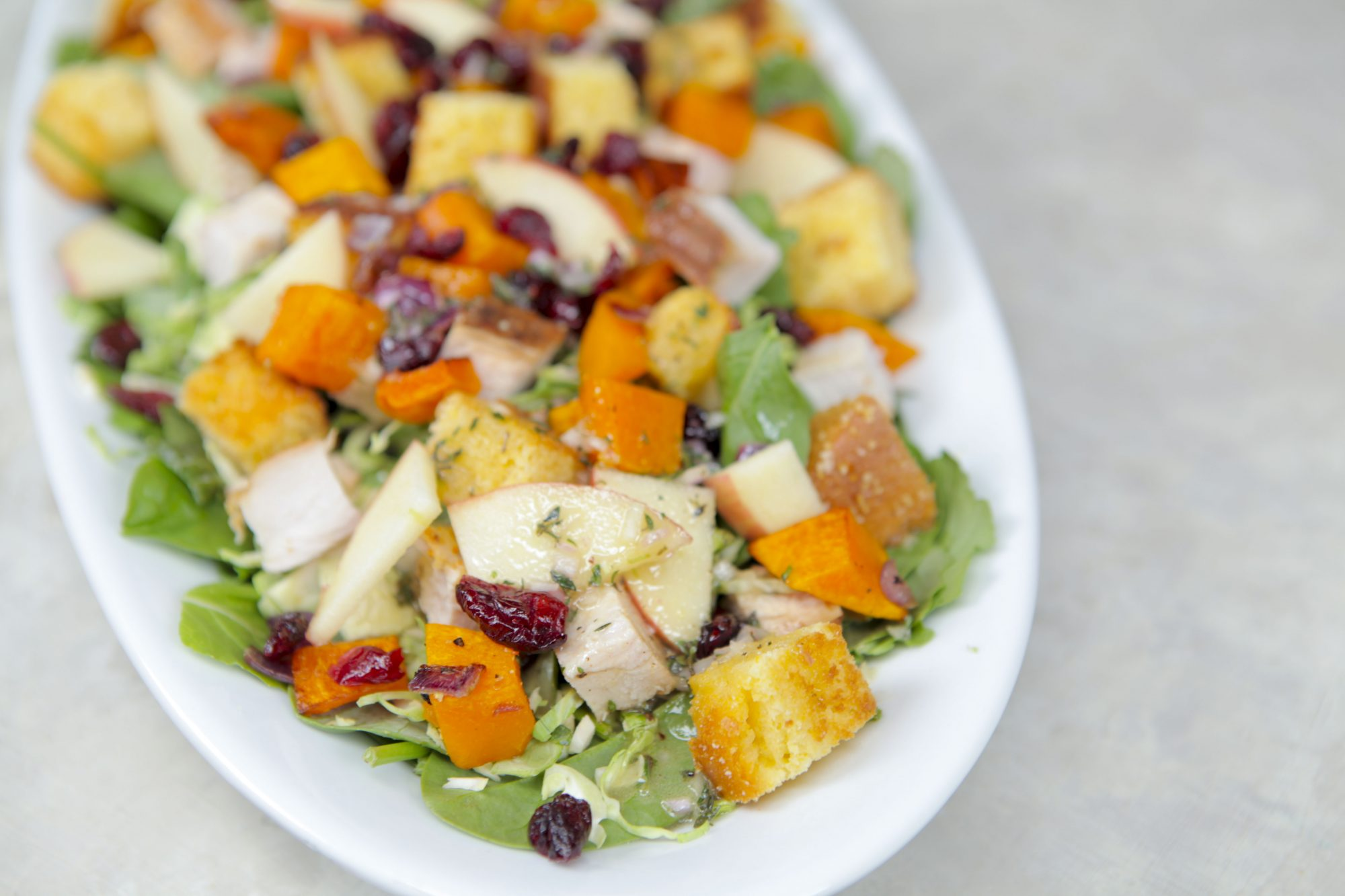 Fall Festive Salad image