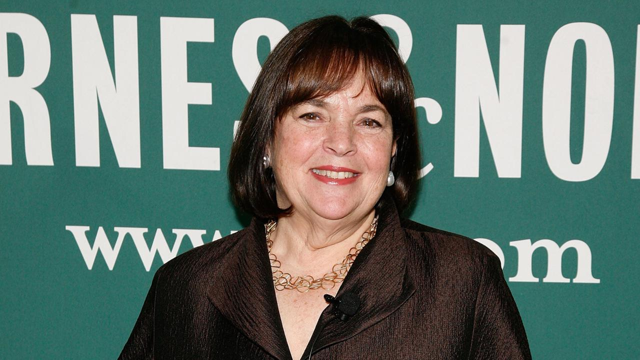 This Is What Ina Garten Is Baking for Dessert Memorial Day Weekend