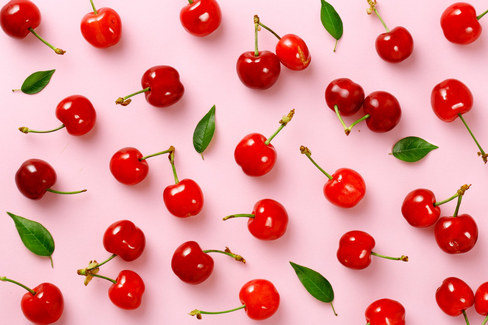 The Easiest Way To Pit Cherries - Southern Living
