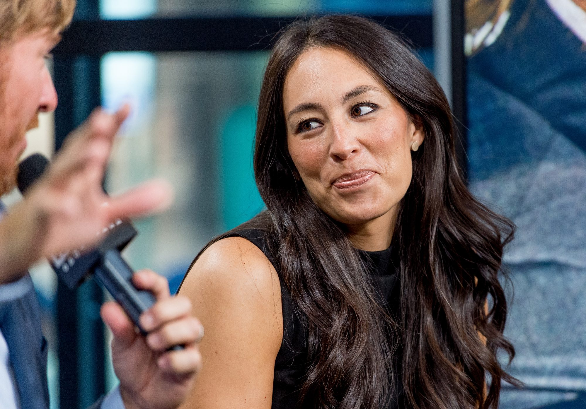 Getty Joanna Gaines