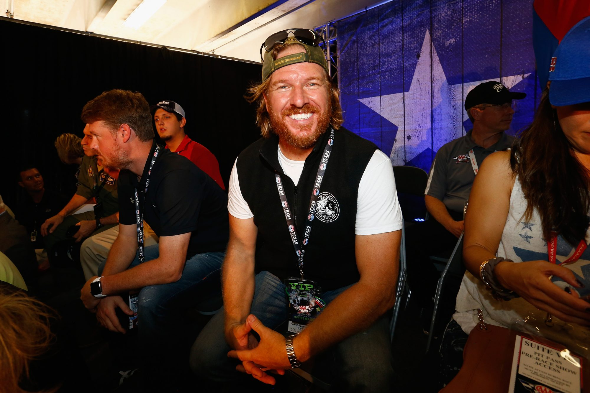 Chip Gaines Is Looking to Make Some Dreams Come True with a Contest for Fixer Upper Fans
