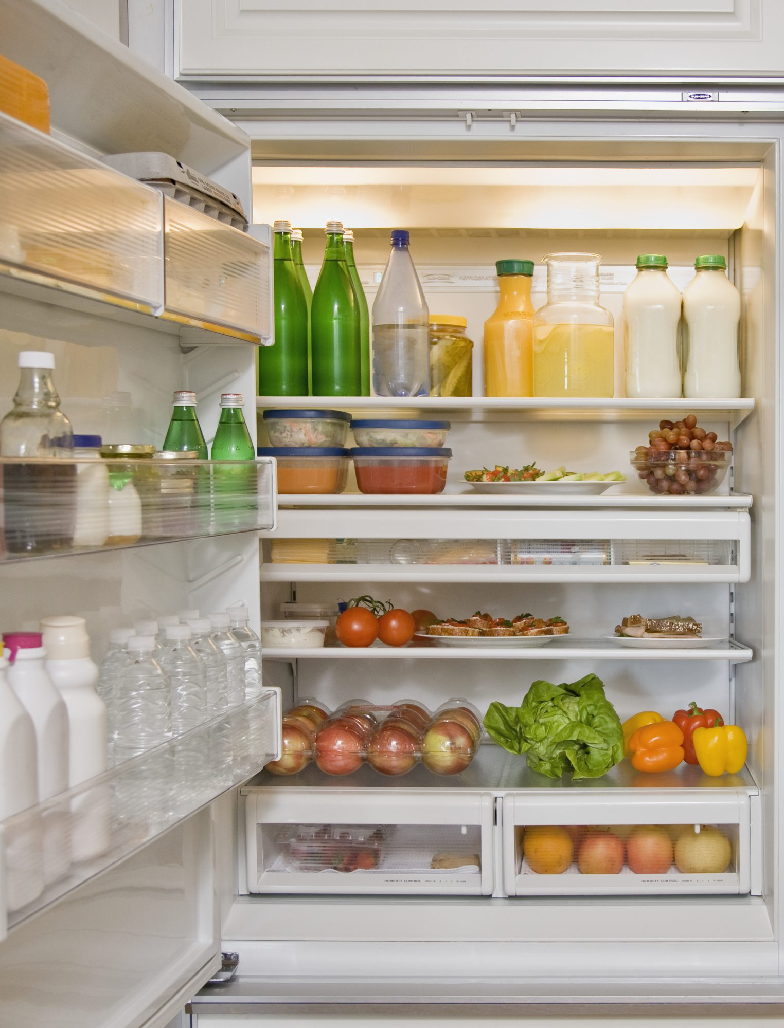 5 Things You Should Refrigerate (But Probably Aren't)