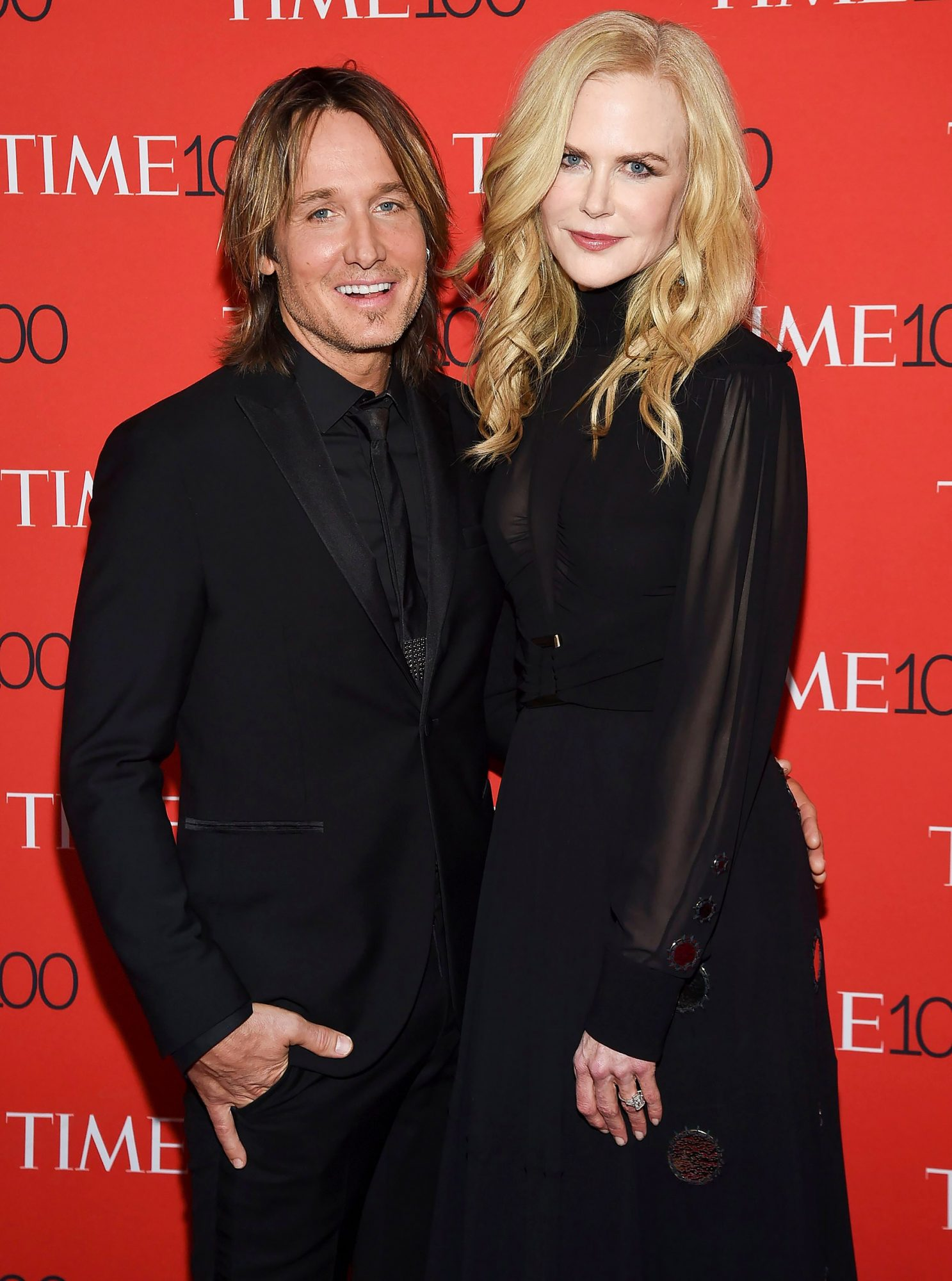 Keith Urban Gets the 'Right Sound' — in Hotel Bathroom! See Nicole Kidman's Photo of Her Husband nicole-kidman-11