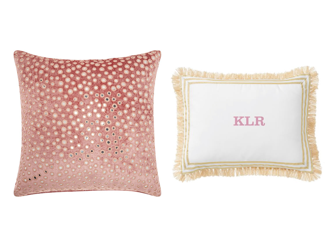 Get the Look: Pillows