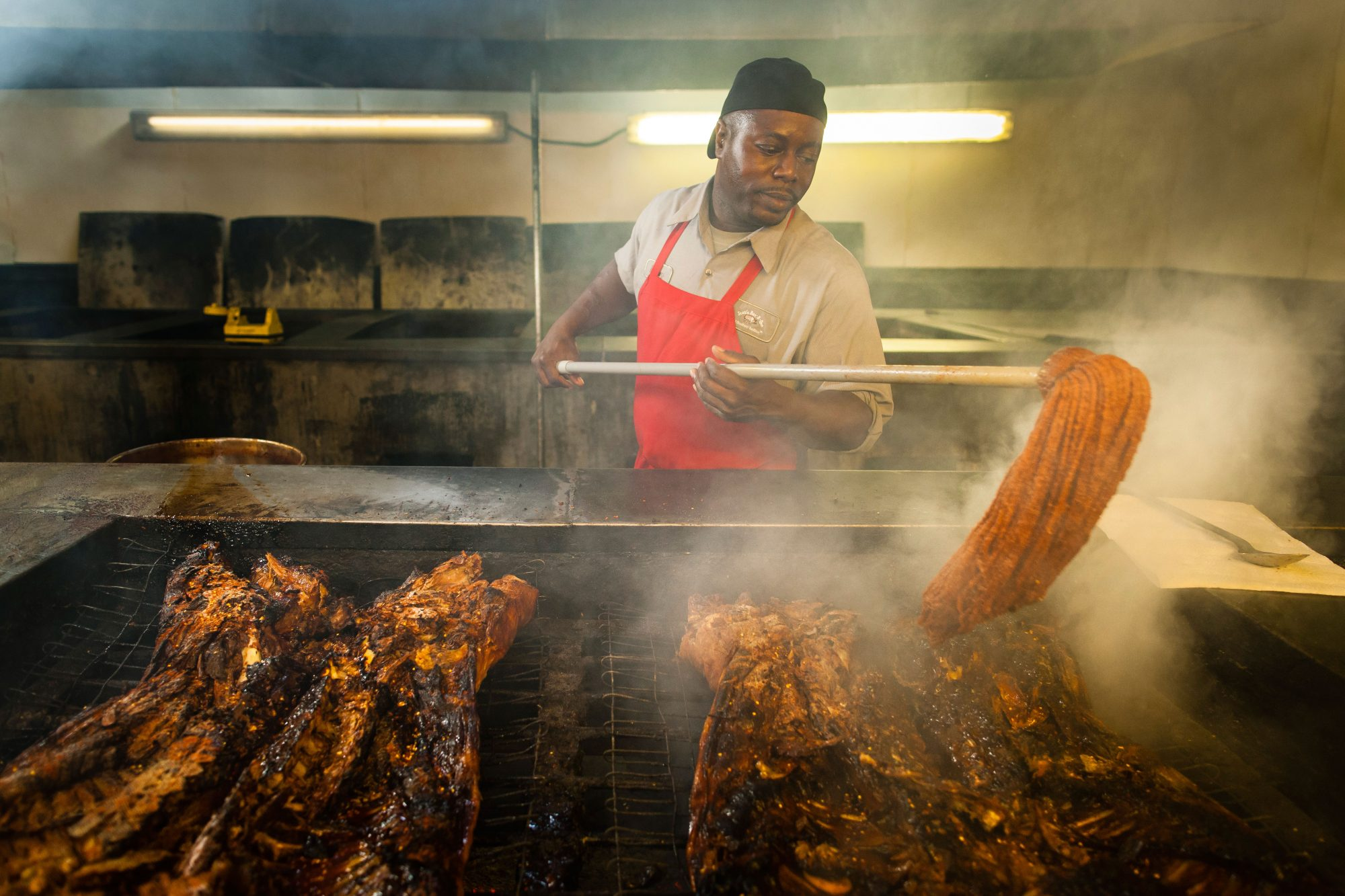 The South's Top 50 Barbecue Joints 2018