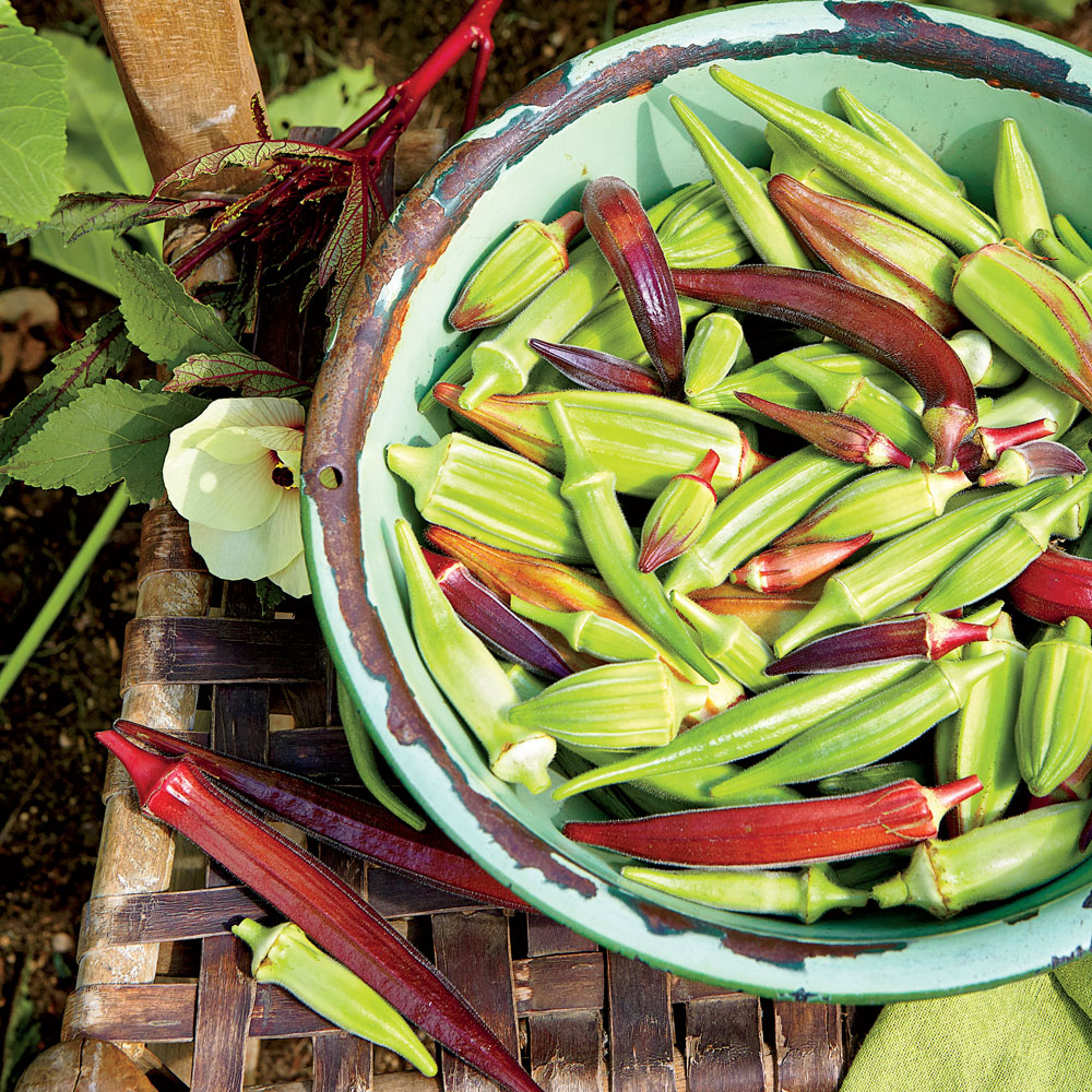 Mistakes To Avoid When Cooking Okra
