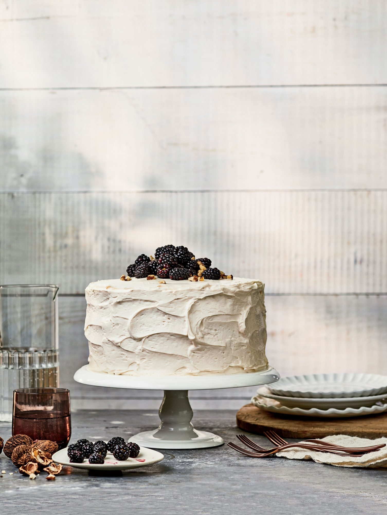 Why This Old-Fashioned Kentucky Jam Cake Reminds Me of Home
