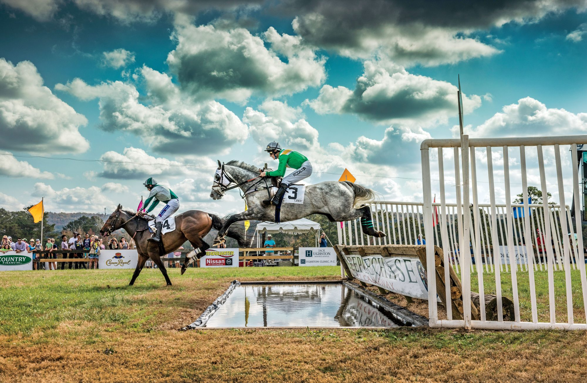 fc5792d17cc We re Off to the Races at Callaway Gardens Steeplechase - Southern ...
