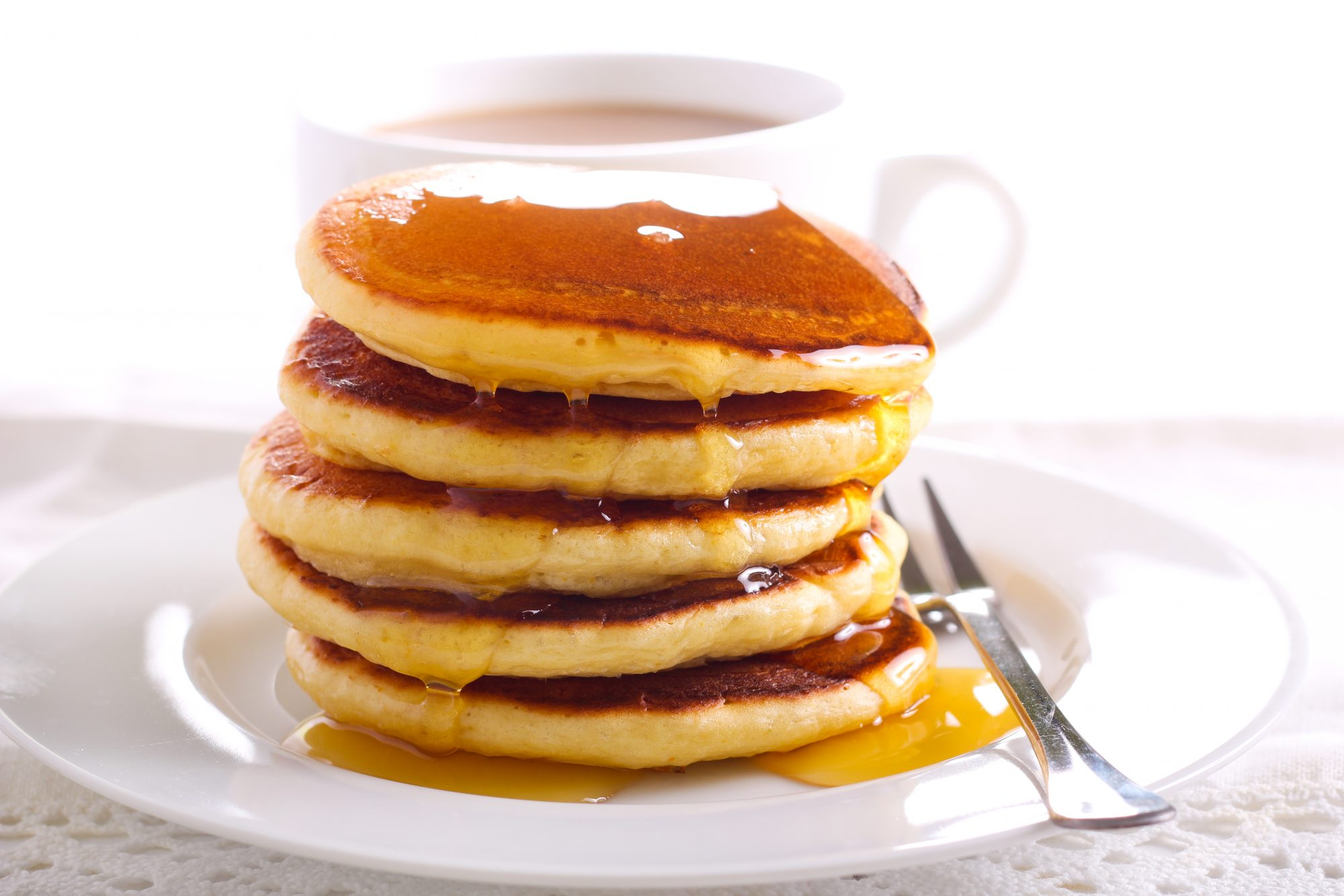 Ree Drummond's Secret Ingredient for the Fluffiest Pancakes Ever