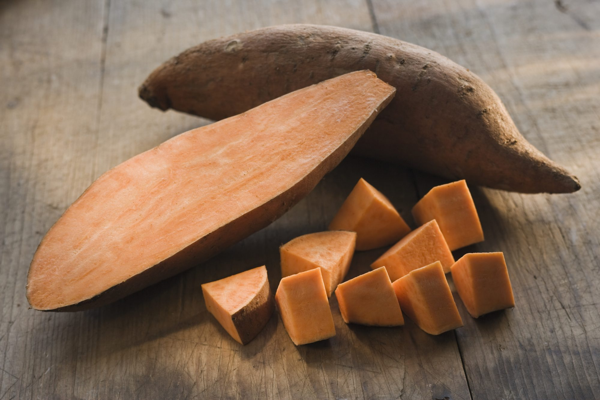 The Healthiest Way to Cook a Sweet Potato Isn't Baking It