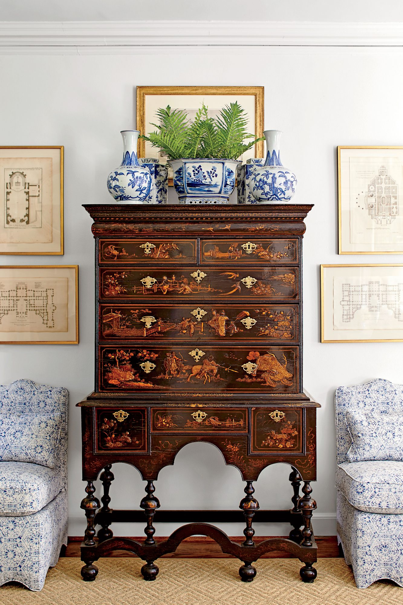 Furniture - Best Things To Buy At An Estate Sale - Southern Living