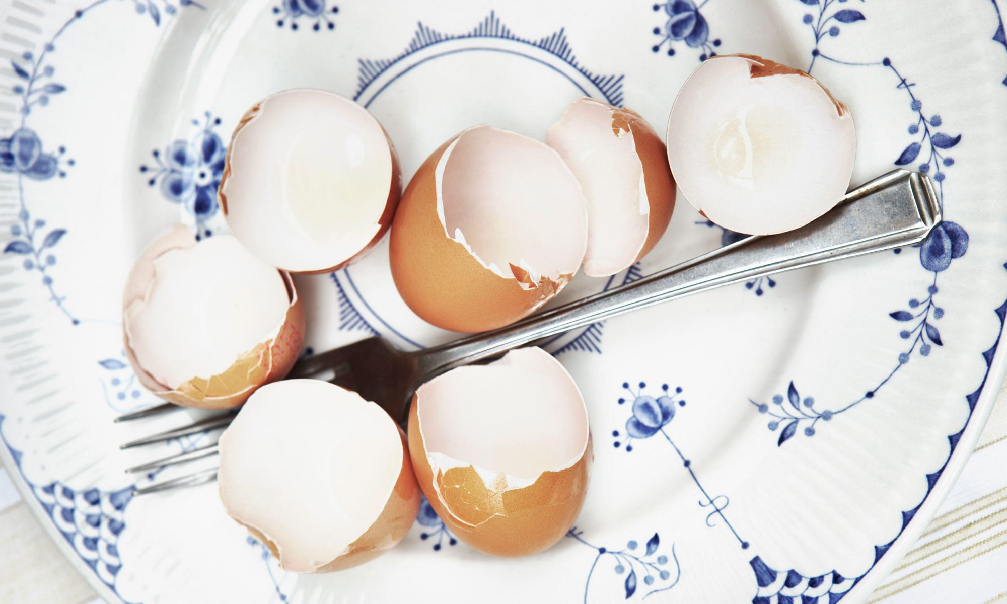 FDA Announces Another Salmonella Outbreak Linked to Eggs eggshells-edible-hero-getty