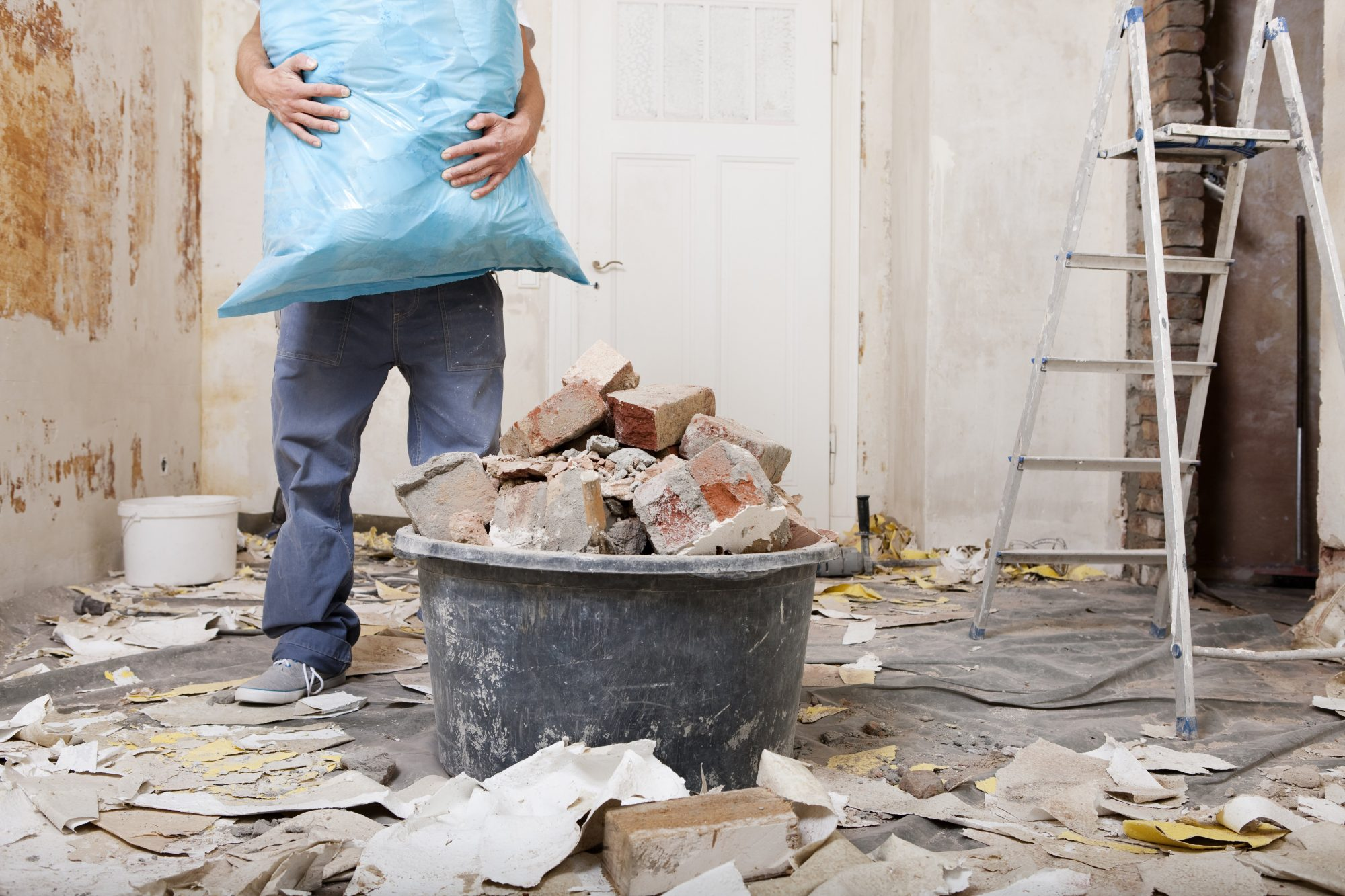 Don't Fall for These Home Repair Ripoffs