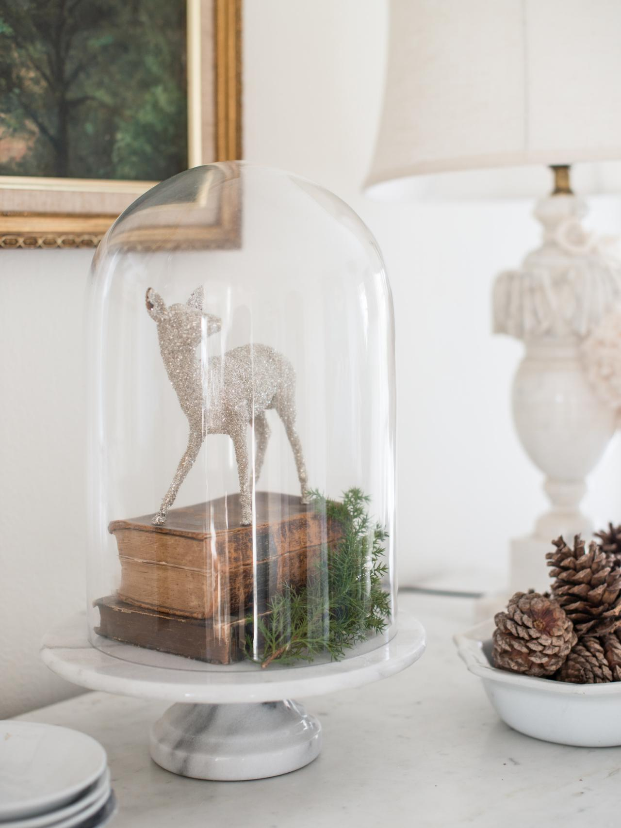 Easy Homemade Christmas Decorations - Southern Living