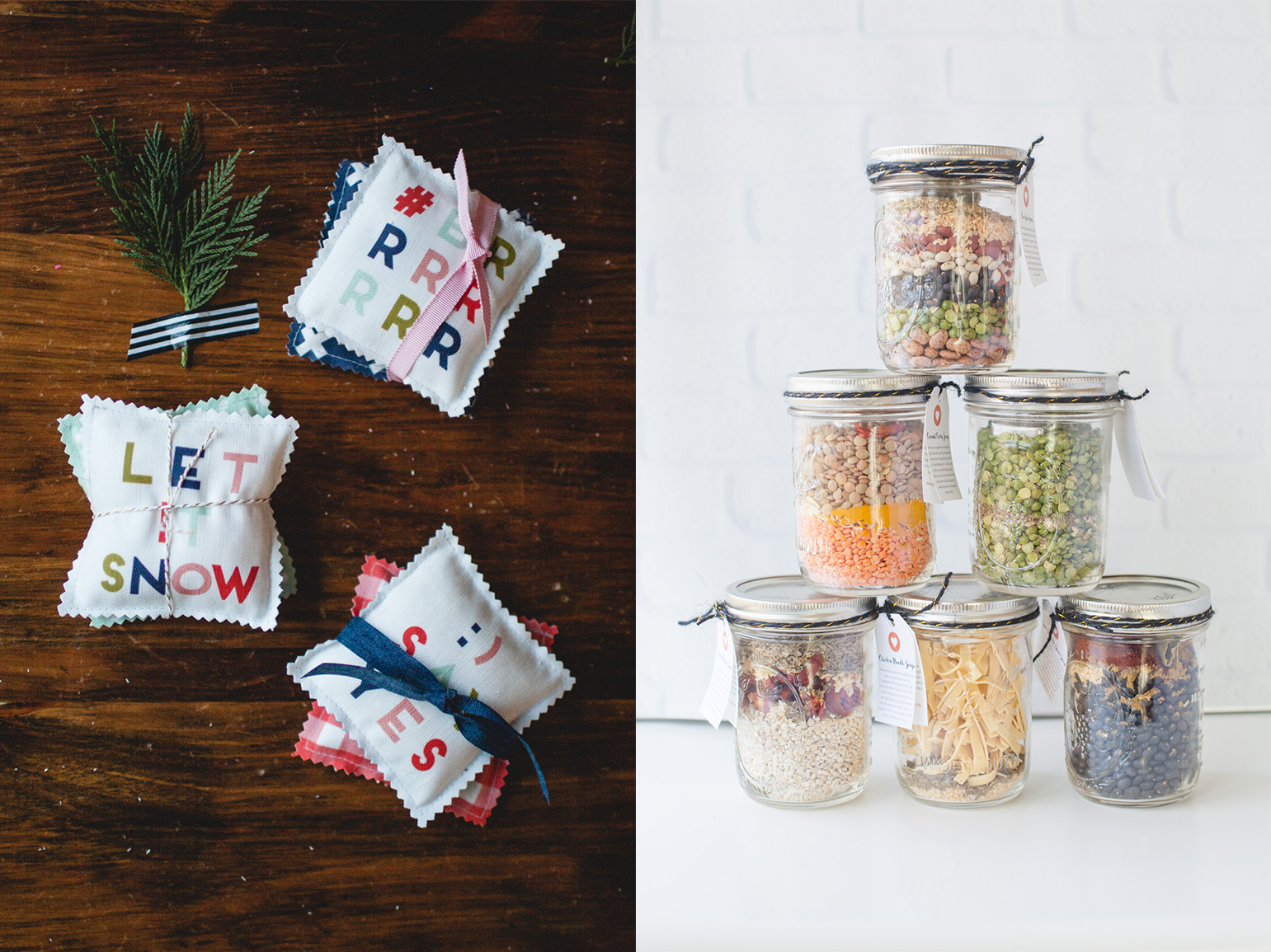 20 DIY Christmas Gifts Anyone Would Be Excited to Open ... Handmade Christmas Gifts 2018