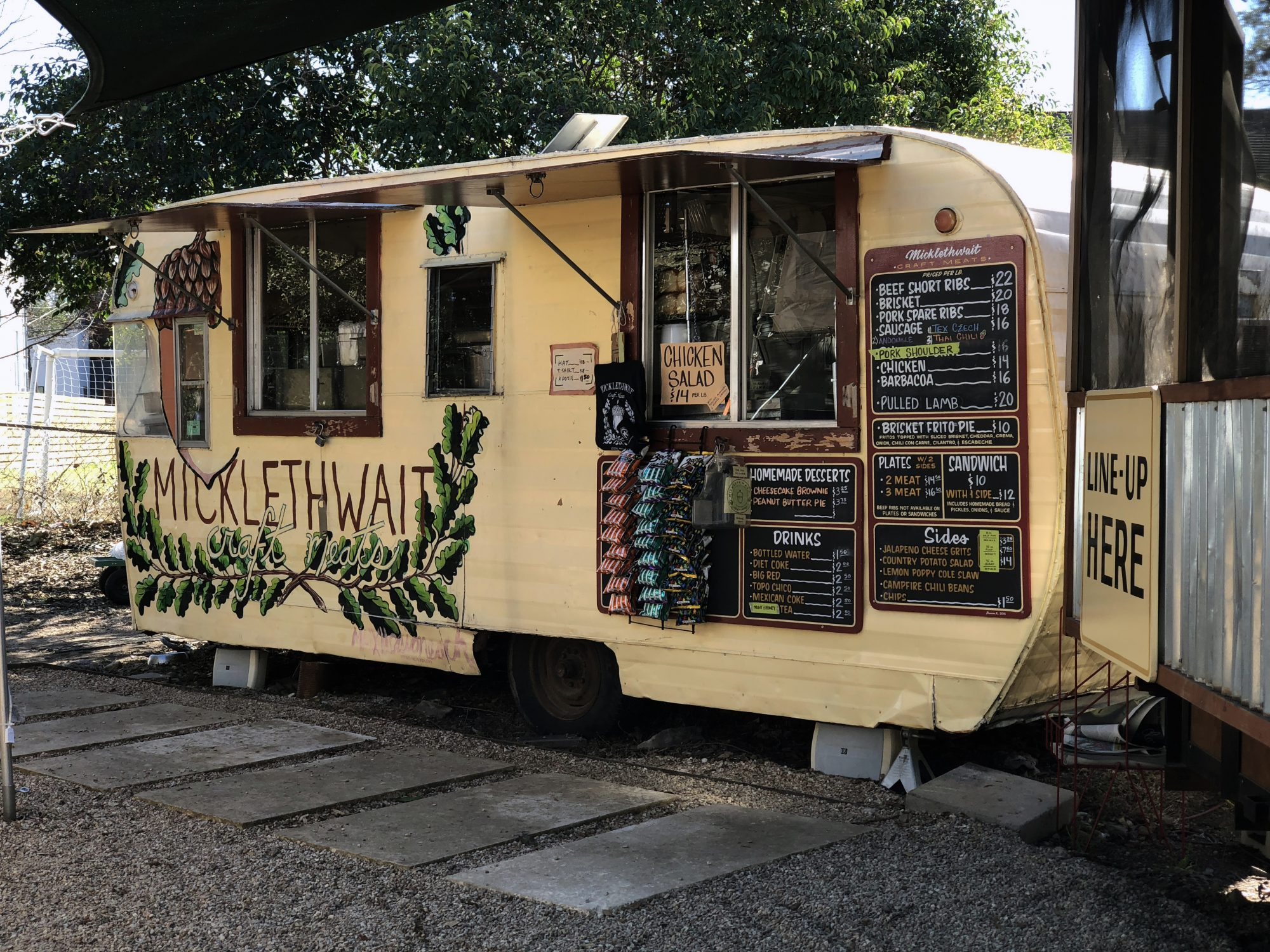 35. Micklethwait Craft Meats