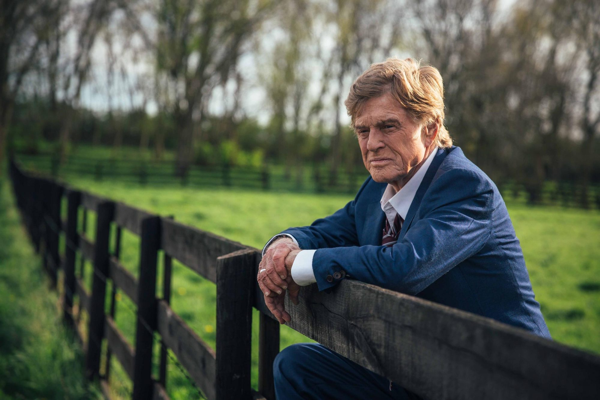Robert Redford_The Old Man & The Gun
