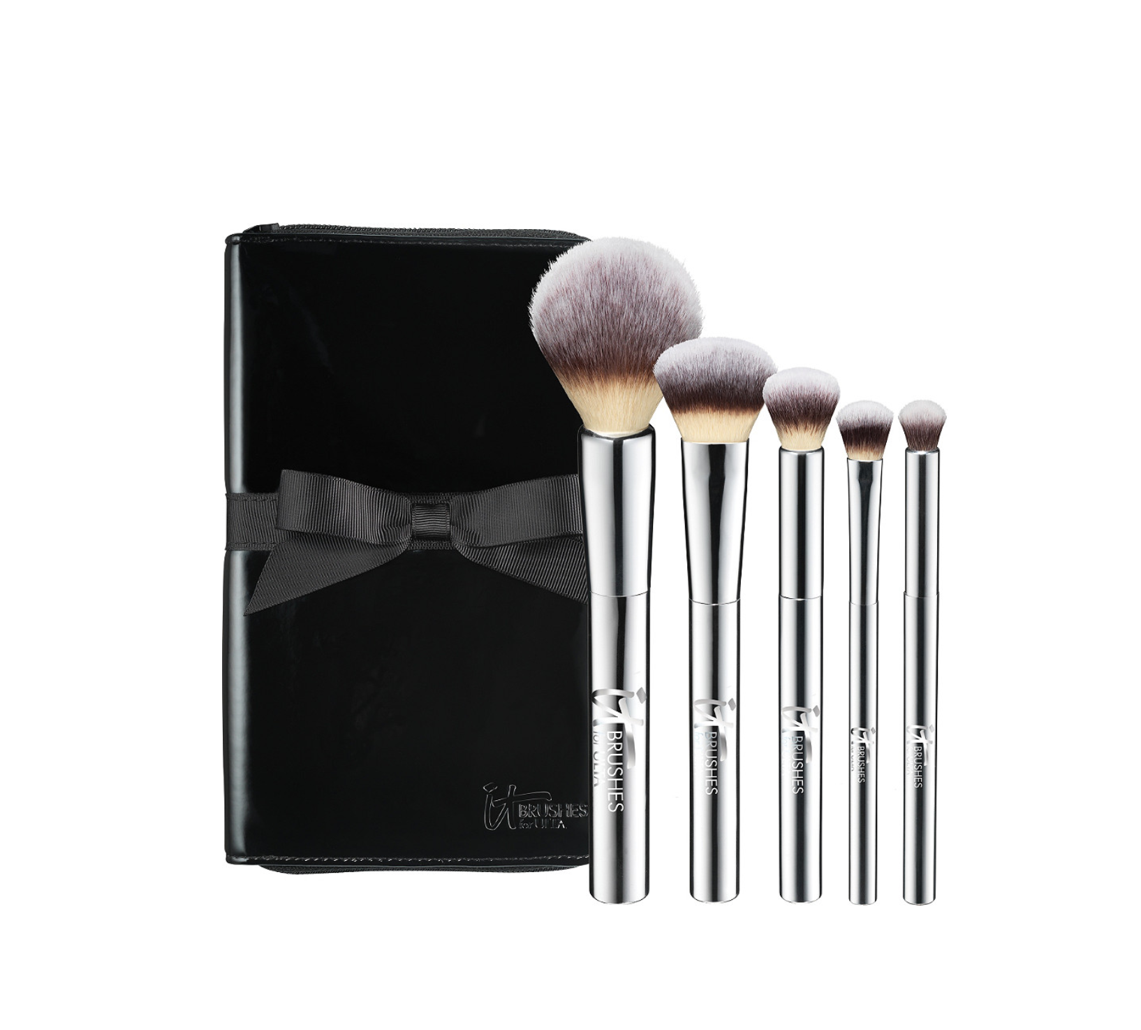 5 Piece Getting Started Brush Set