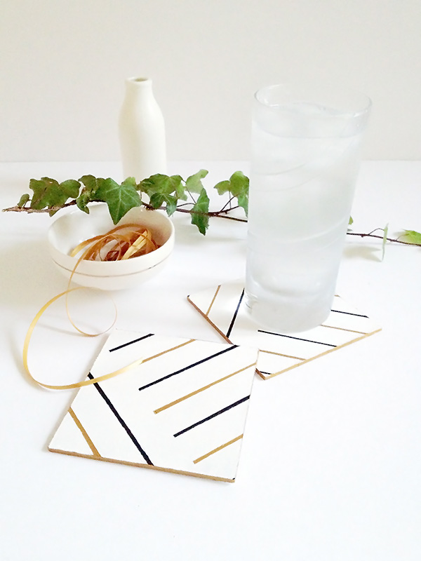 Crafty Coasters