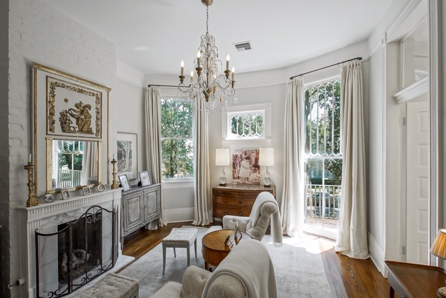 New Orleans Uptown Victorian For Sale