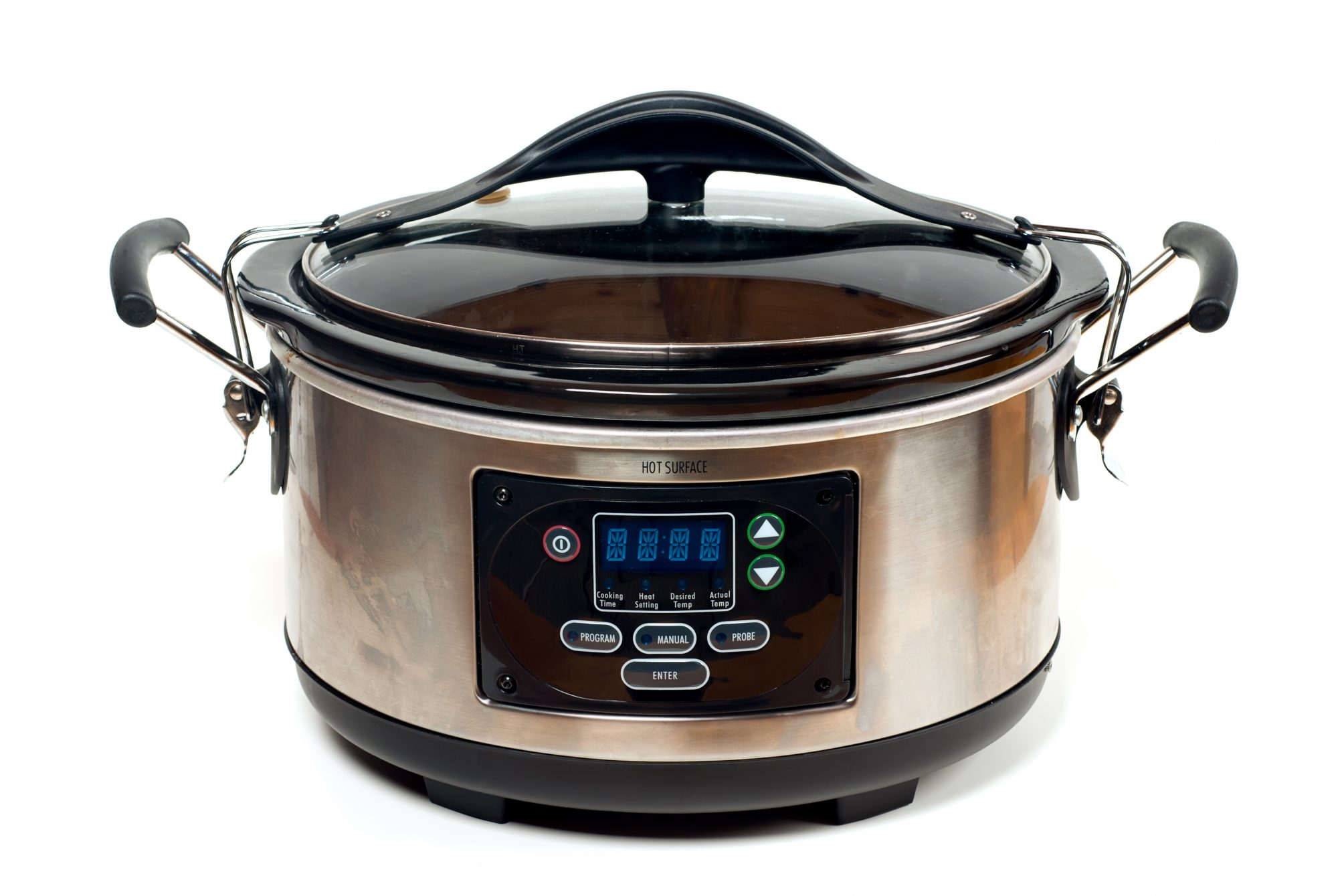 Slow Cooker Pot