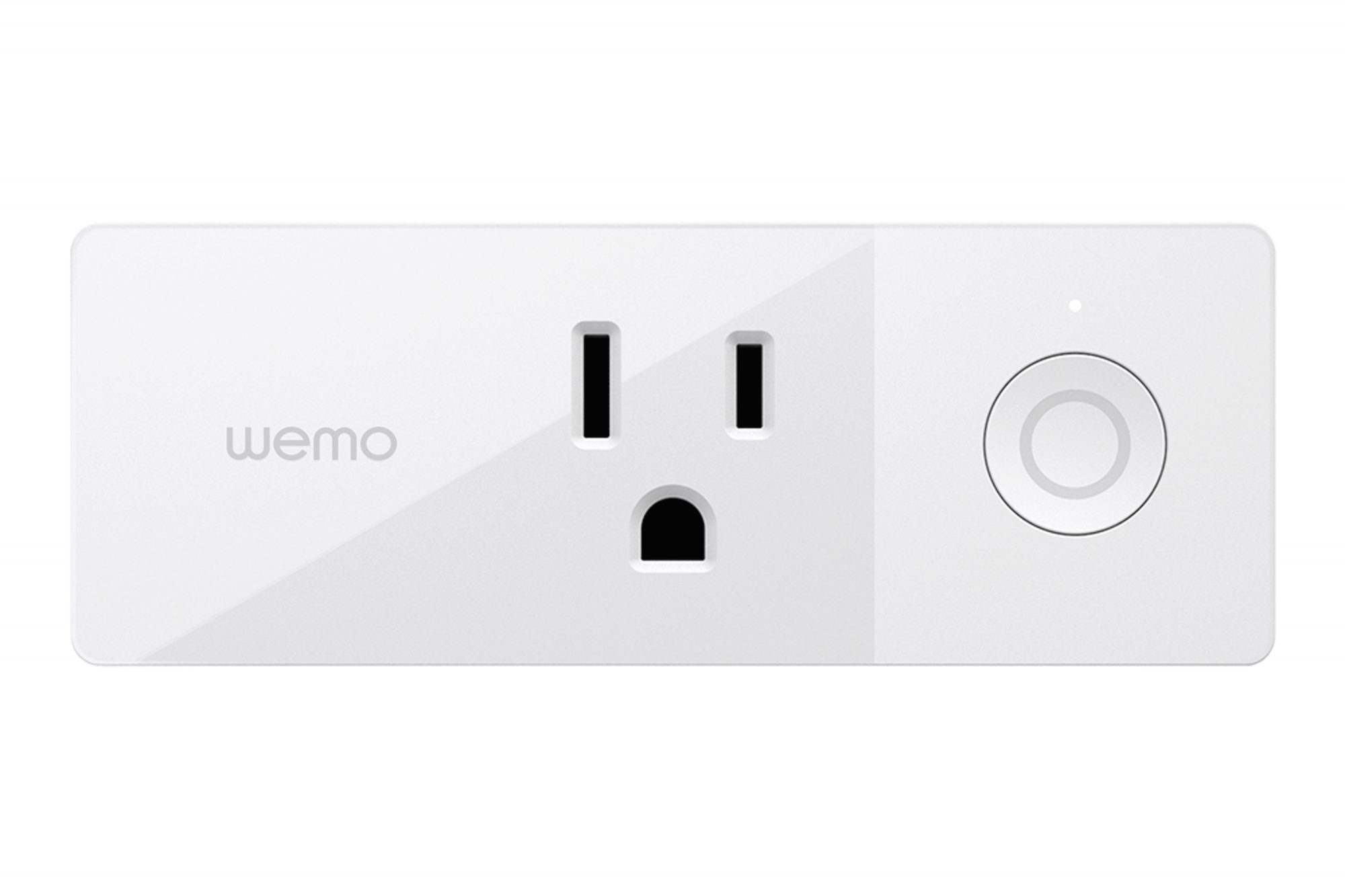 RX_1810_WeMo Mini Smart Plug