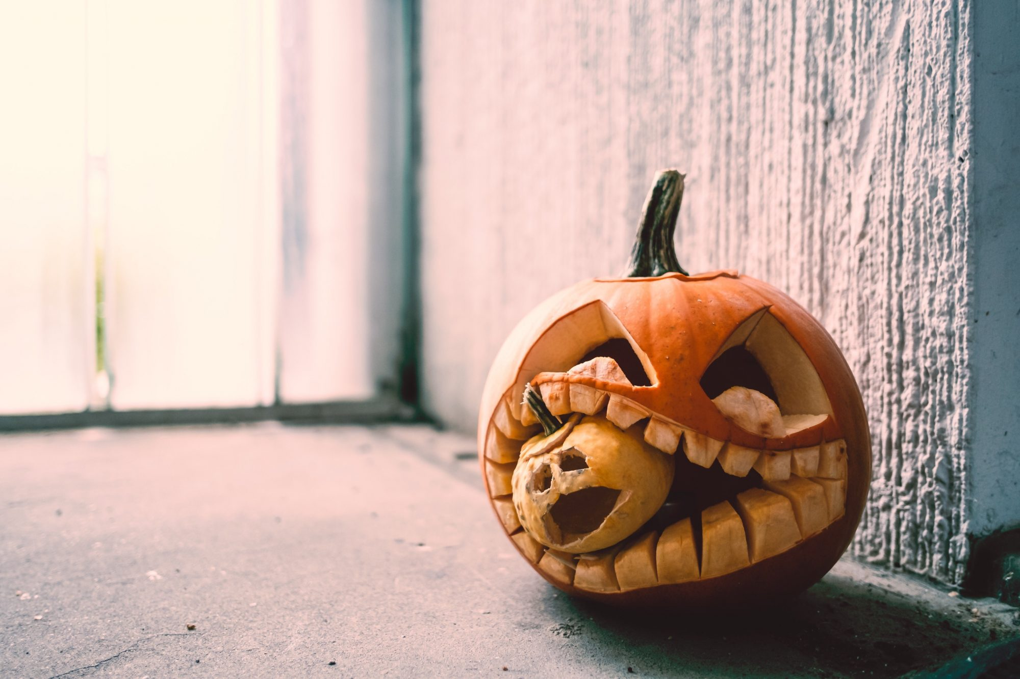 Tasty Alternatives to Tossing Your Pumpkins in the Trash After Halloween