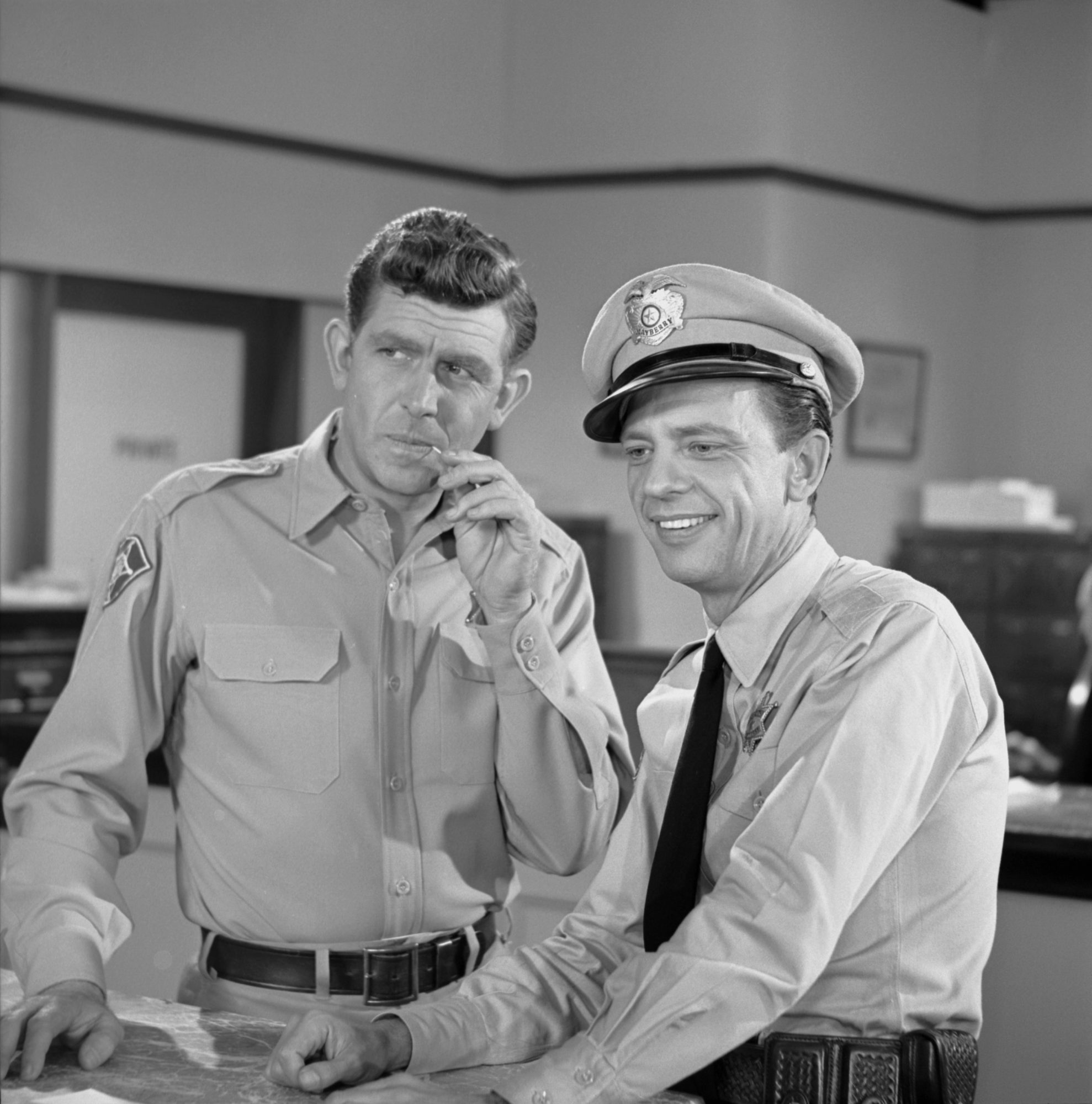 5 Facts You May Not Know About The Andy Griffith Show