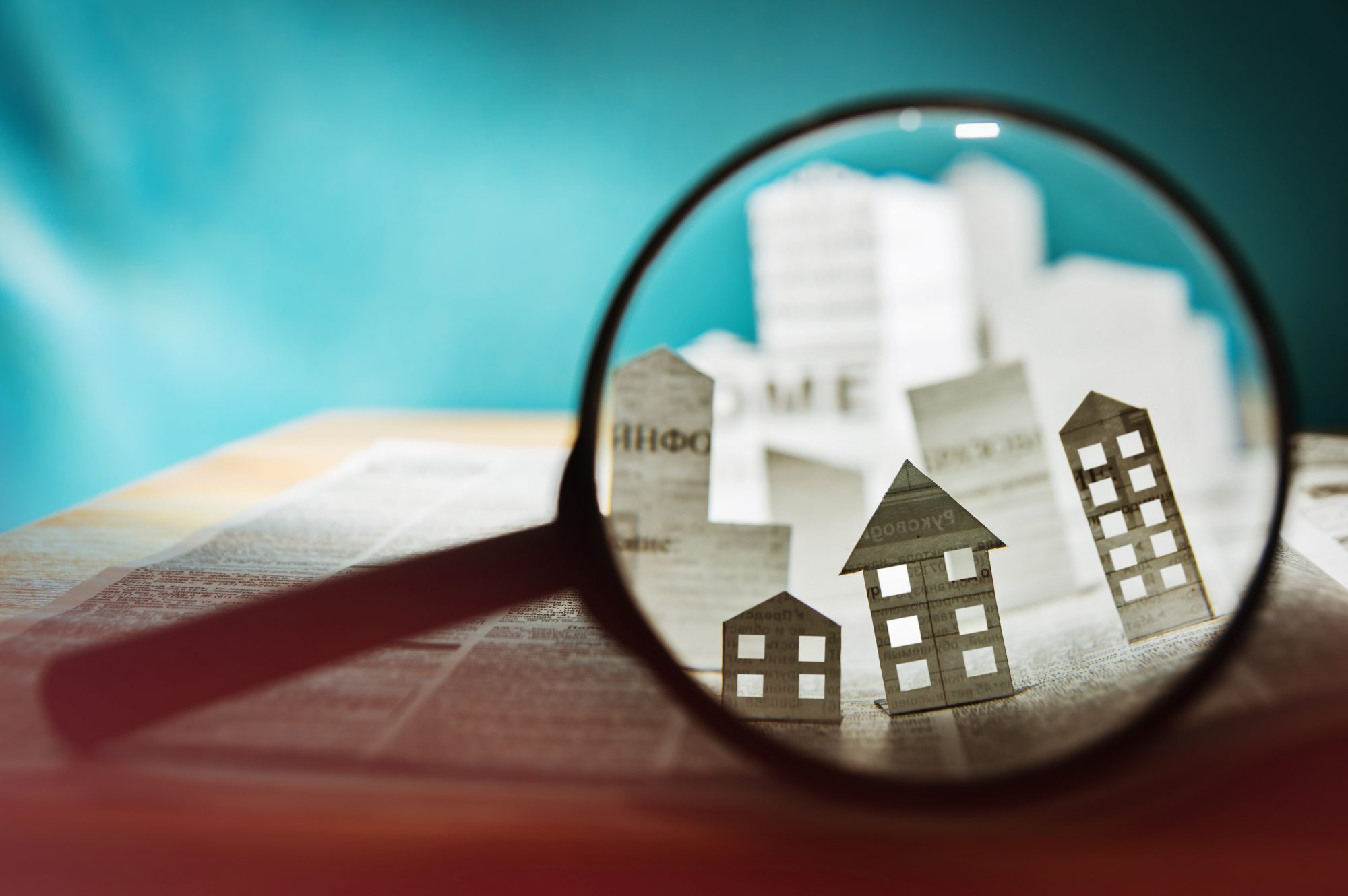Shortage of Homes for Sale